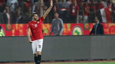 Ramadan Sobhi -  Egypt U23