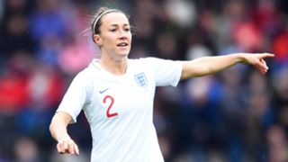 Lucy Bronze England