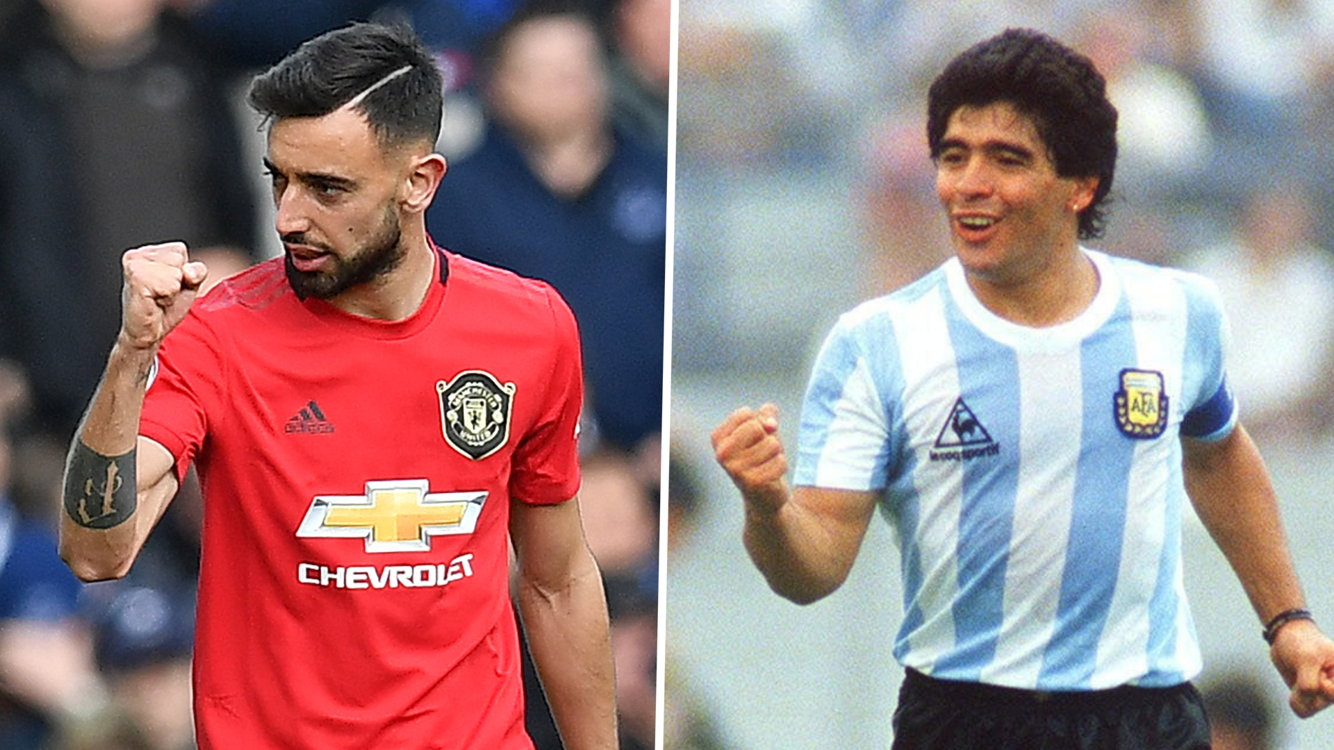 Bruno Fernandes delivers verdict on Man United's top-four hopes