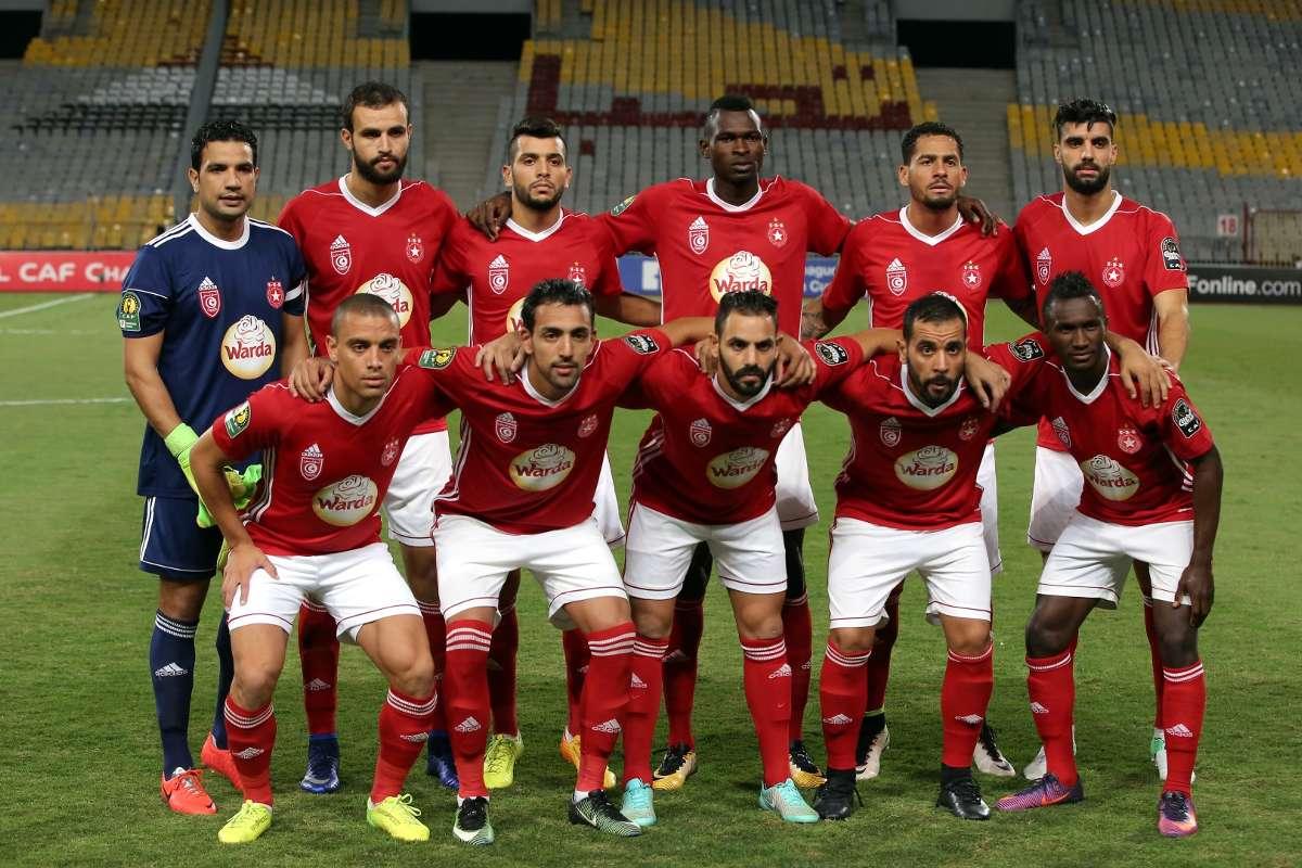 Tunisian giants Etoile du Sahel set to avoid Caf Confederation Cup  play-offs   Goal.com