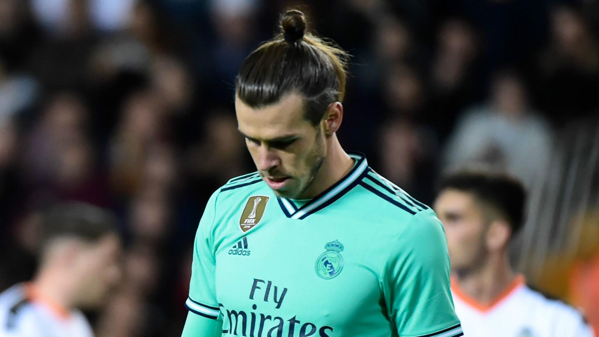 Real Madrid Siap Jual Gareth Bale & James Rodriguez