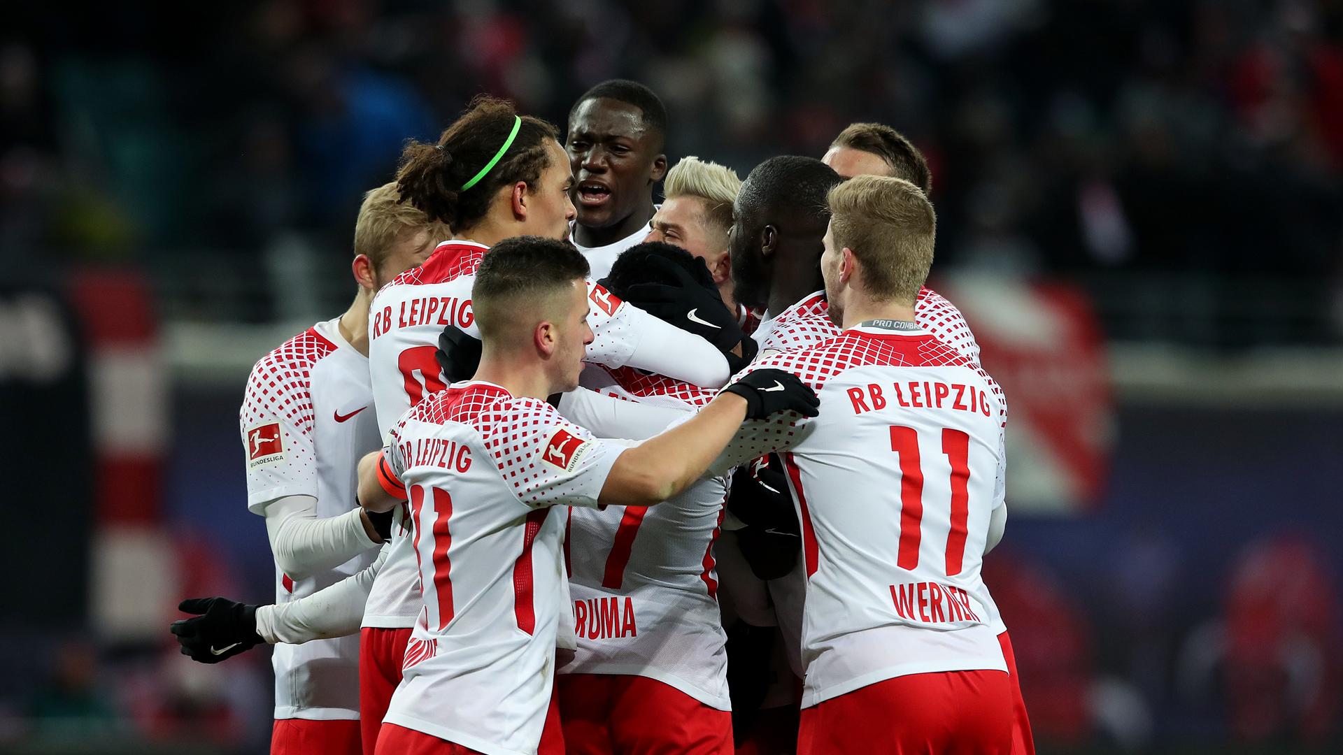 Fc Bayern Rb Leipzig