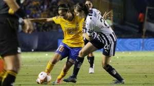 Tigres Femenil vs Monterrey Clausura 2019
