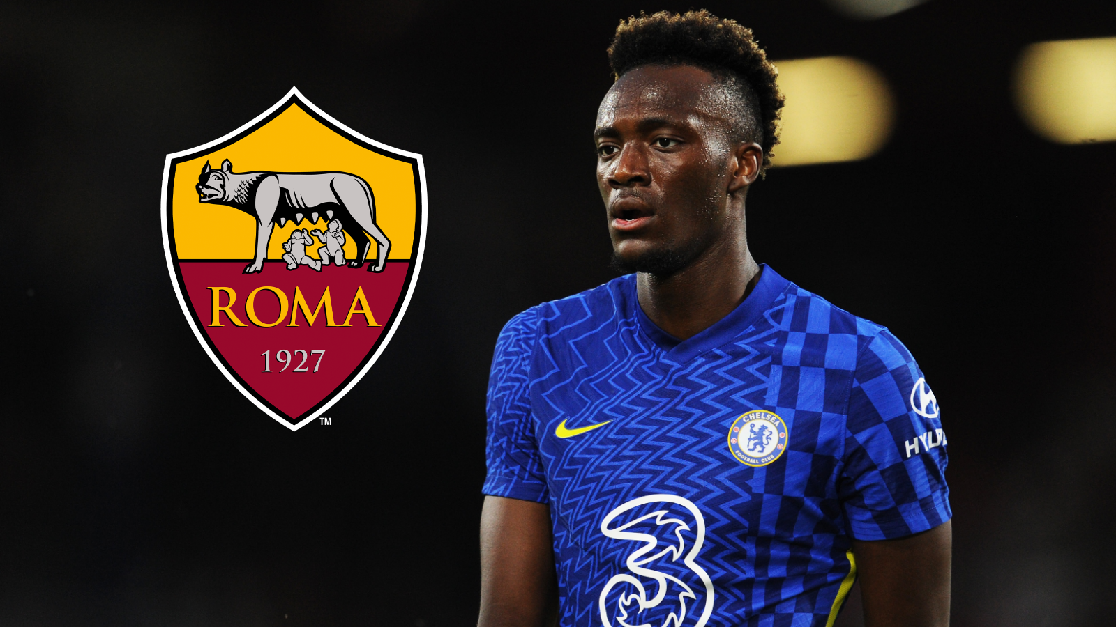 Transfer news and rumours LIVE: Roma reach Abraham agreement