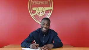 Pepe ARsenal signing