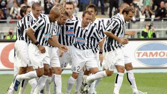 ย้อนตำนาน 'ยูเวนตุส' ชุดลุยเซเรีย บี | Goal.com