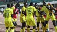Uganda U20 reach final.
