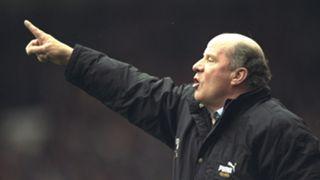 Jim Smith, Derby County