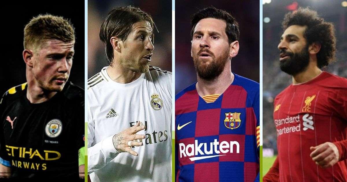 市場価値、最新ランキング】高額移籍金のサッカー選手を保有するチーム ...