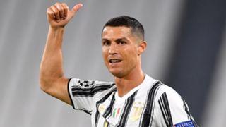 Cristiano Ronaldo, Juventus, Champions League 2020-21