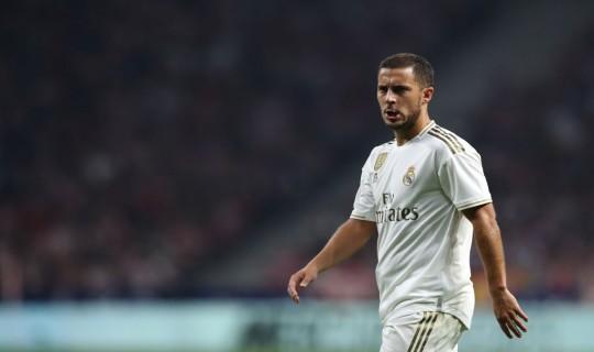 Belgique - Convoqué sans jouer, Hazard agace le Real Madrid !