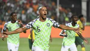 William Troost-Ekong - Nigeria