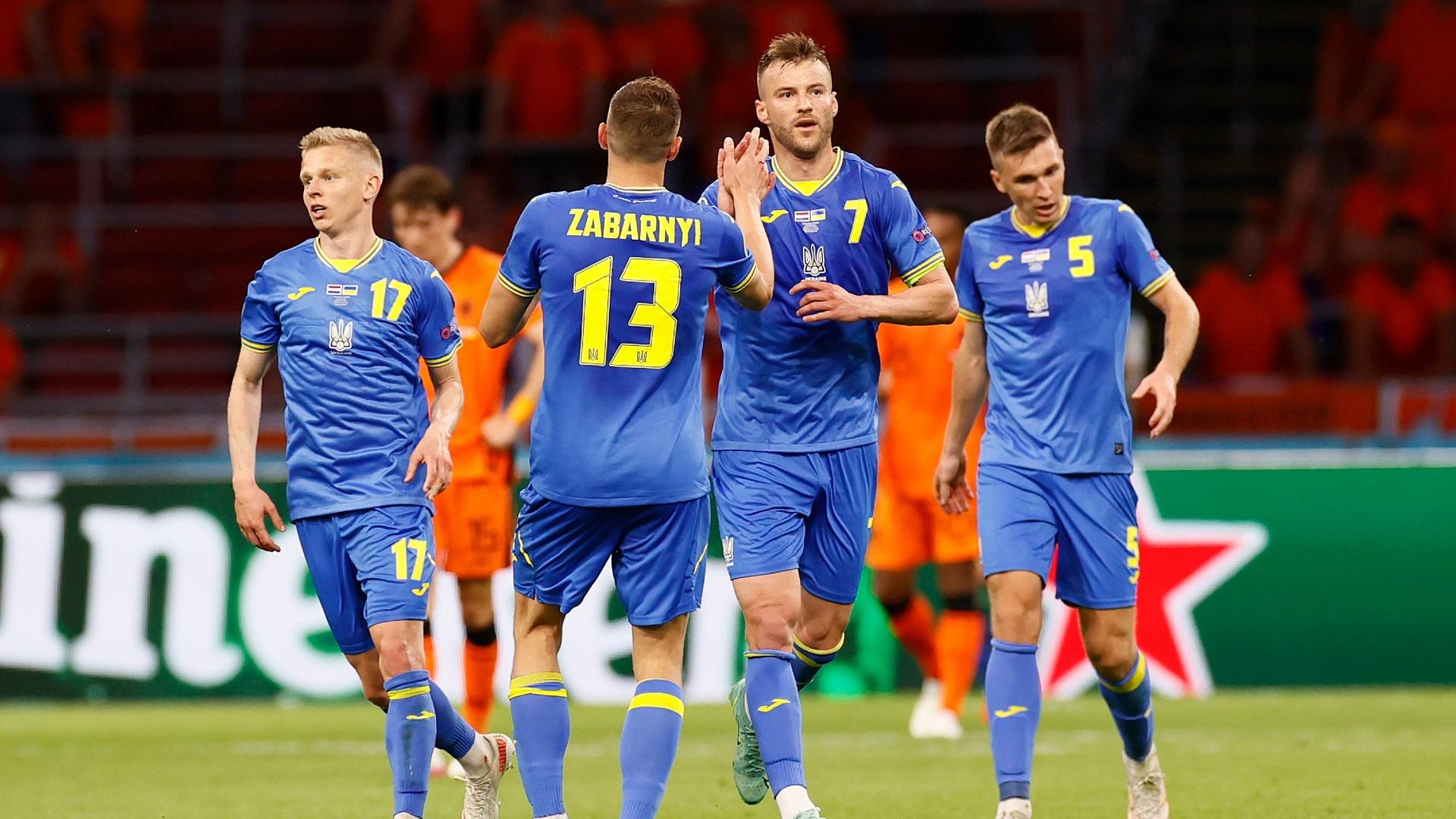 Pays-Bas v Ukraine résumé du match, 13/06/2021, Euro   Goal.com