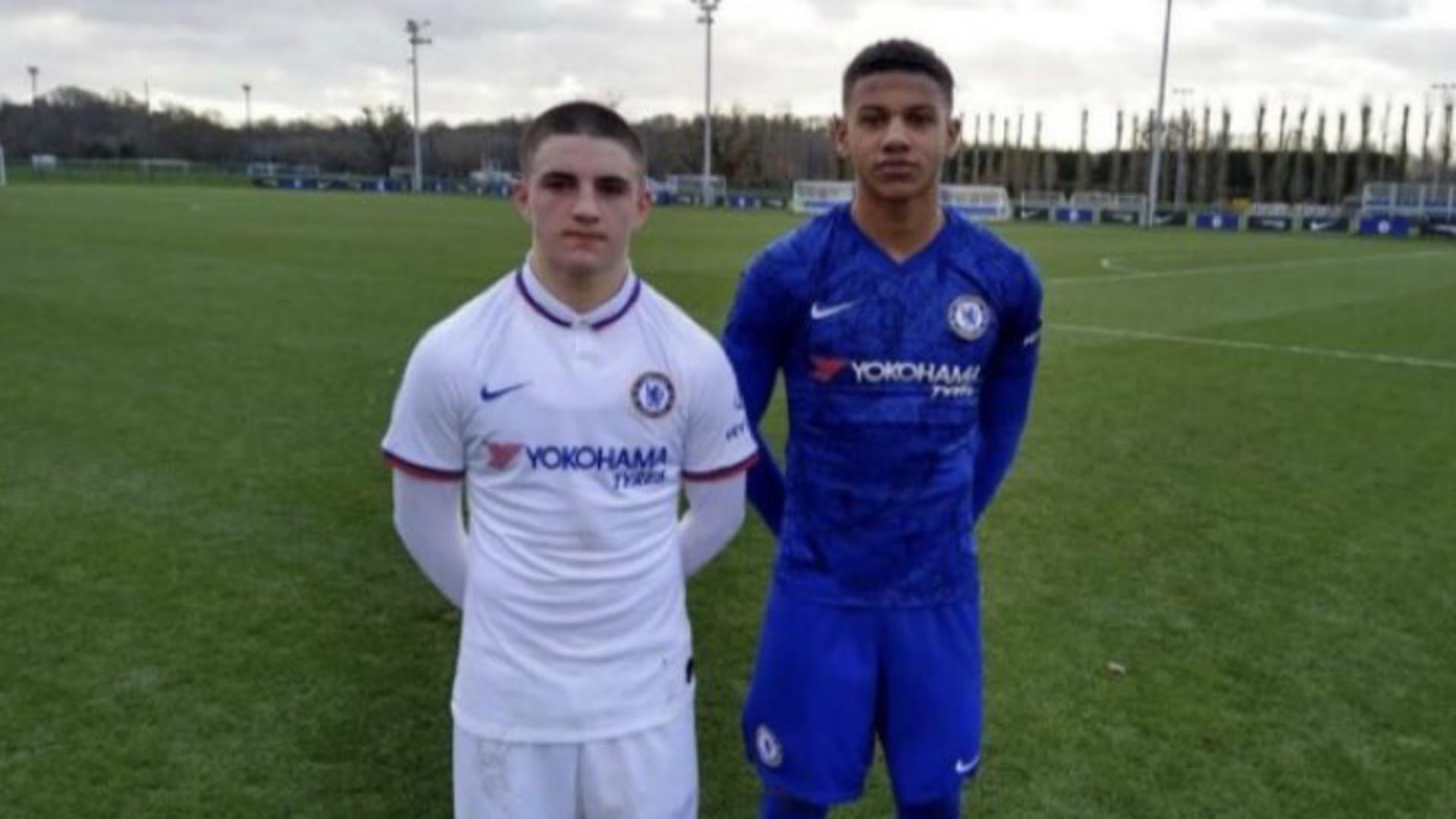 Chelsea FC agree deal to sign Norwegian wonderkid