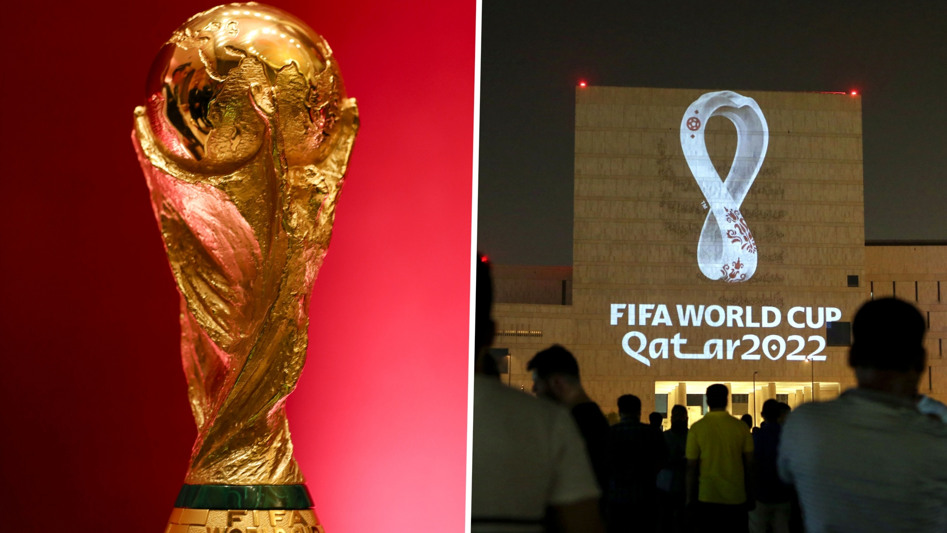 Why are Qatar in World Cup 2022 qualification despite being hosts?    Goal.com