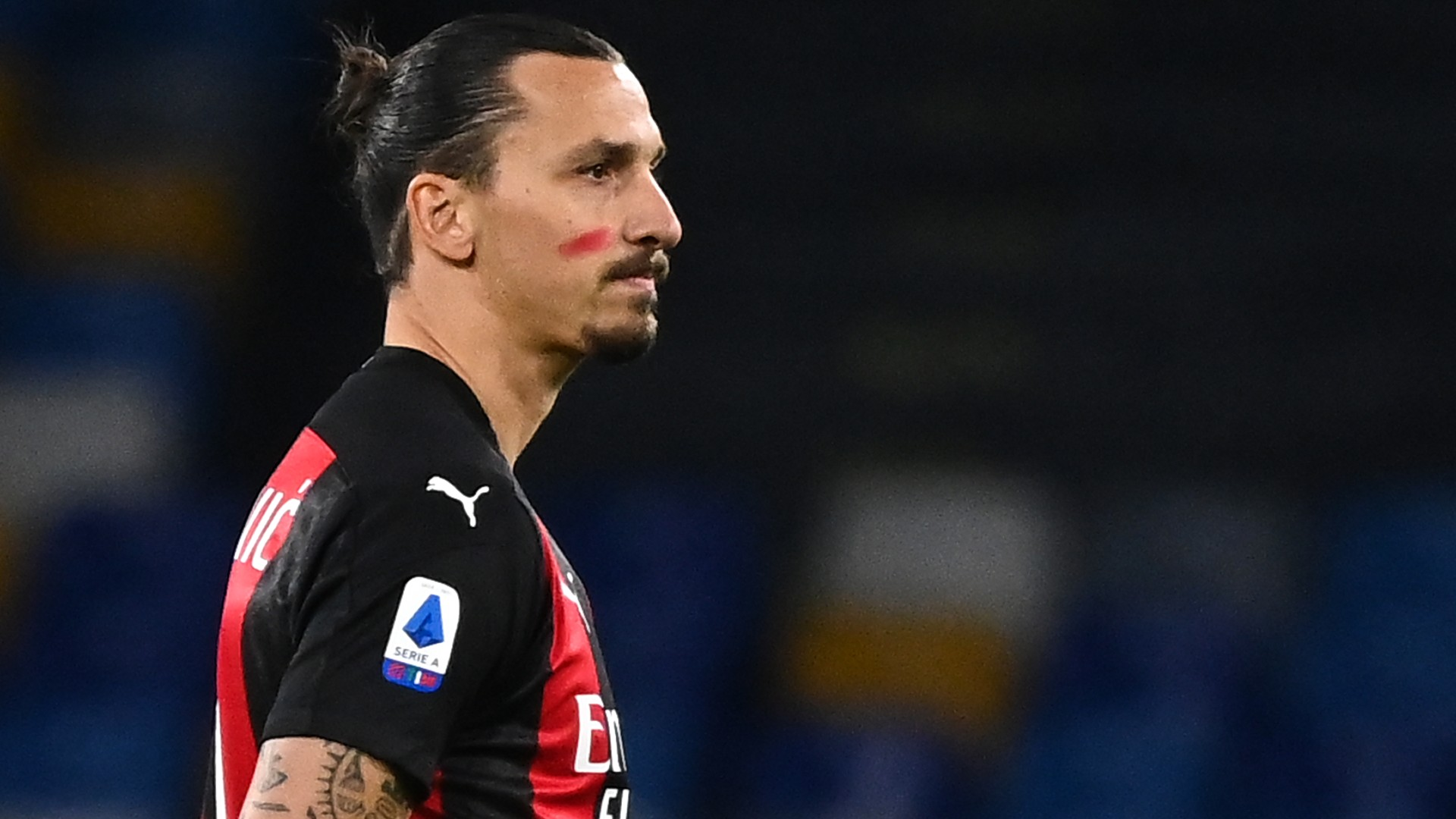 Huge blow for AC Milan as Ibrahimovic ruled out of crunch Juventus clash