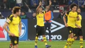 GERMANY ONLY Jadon Sancho Borussia Dortmund Bundesliga Schalke 081218