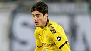 Giovanni Reyna Borussia Dortmund 2019-20