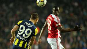 Sivasspor Fenerbahce 04152018