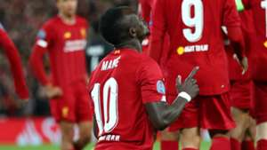 'Hopefully I stay here forever' - Mane keen to end career at Liverpool