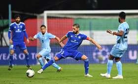 Hatta vs Al Nasr AGL 10 2019-20