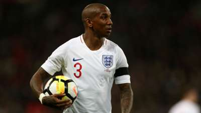 Ashley Young England