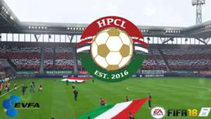 Hungarian Pro Clubs League