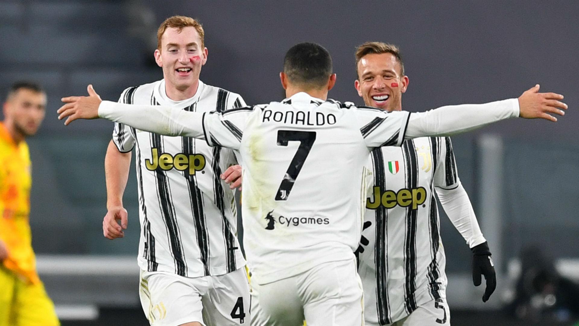 Benevento Juventus Dove Vederla Sky O Dazn Canale Tv Diretta Streaming Formazioni Della Partita Goal Com