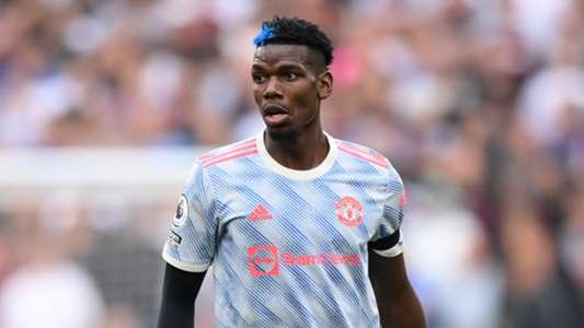 Pogba told to shut his 'f*cking mouth' in angry confrontation with West Ham fans after Manchester United win   Goal.com