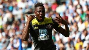 Southampton winger Djenepo reflects on wonder goal against Sheffield United