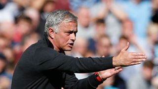 Jose Mourinho Manchester United 29092018