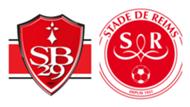 Stade Brestois - Stade de Reims, 3ème journée de Ligue 1, 24 août 2019