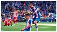 Espanyol Atletico Madrid LaLiga