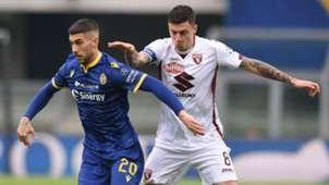 Zaccagni Baselli Verona Torino