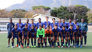 Hout Bay United 2019-20
