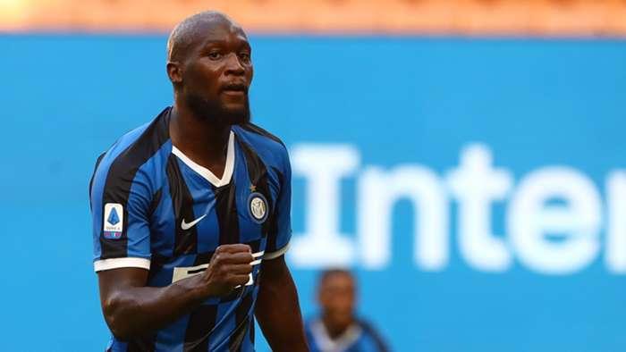 Romelu Lukaku Inter Bologna Serie A