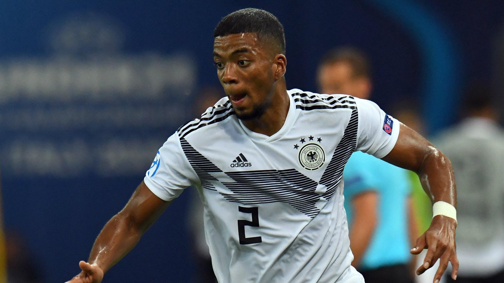 Bundesliga - Benjamin Henrichs compare Leipzig et Monaco