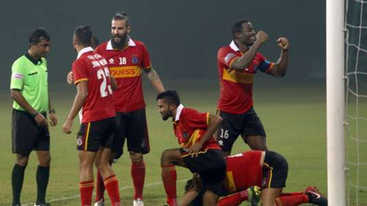 Shanti Ranjan Dasgupta - There is no timeframe on East Bengal joining ISL | Goal.com
