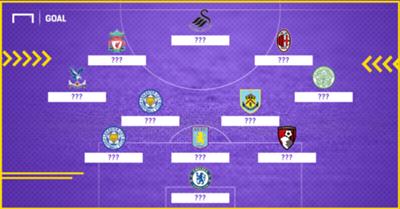 Chelsea Home Grown XI