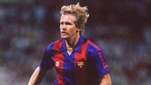 Bernd Schuster Barcelona 87-88