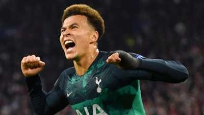 Dele Alli - Tottenham Hotspur