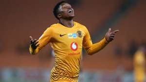 Kaizer Chiefs fans hail Dumisani Zuma after brace against Chippa United