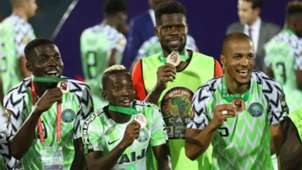 Nigeria, Super Eagles - Afcon 2019