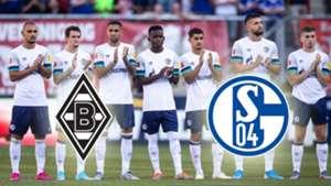 Gladbach Schalke Free Tv