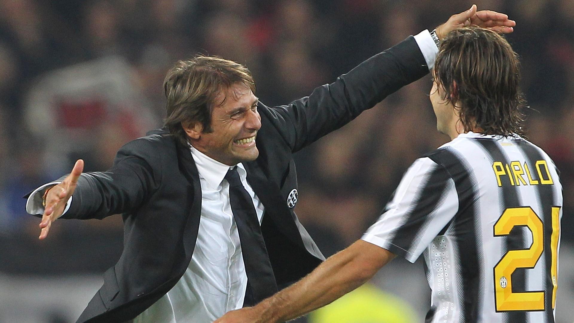 Juventus, ritorno al passato: salgono le quotazioni di Conte ...