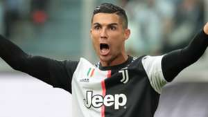 'What Ronaldo does right now as a footballer is insane' - Juventus star hailed by ex-Man Utd team-mate Saha