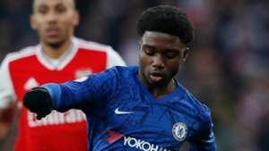 Tariq Lamptey Chelsea 2019-20