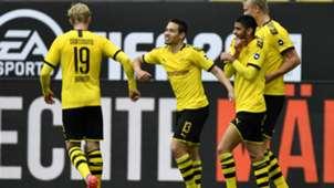 Dortmund Schalke Bundesliga 16052020
