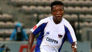Chippa United, Sello Japhta