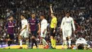 Undiano Mallenco Real Madrid Barcelona LaLiga 02032019